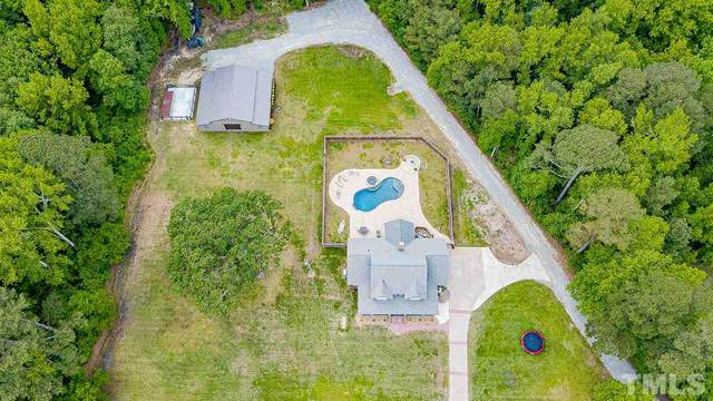 339 Old Black Creek Road, Fremont, NC 27830 (#2319330) :: Dogwood Properties