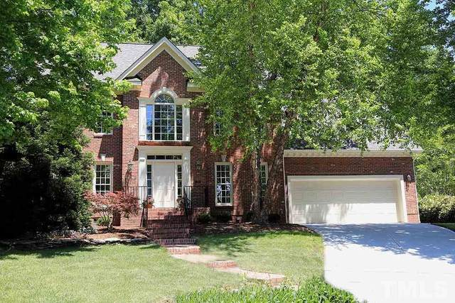 109 Southbank Drive, Cary, NC 27518 (#2319638) :: The Results Team, LLC