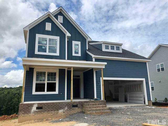 605 S Legacy Falls Drive, Chapel Hill, NC 27517 (#2319671) :: Realty World Signature Properties