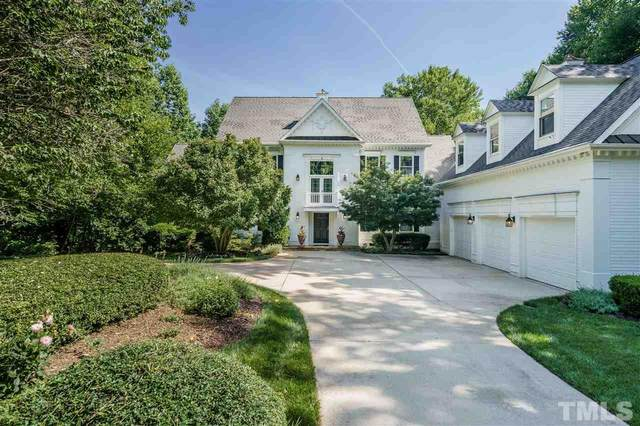 120 Braelands Drive, Cary, NC 27518 (#2320030) :: Raleigh Cary Realty