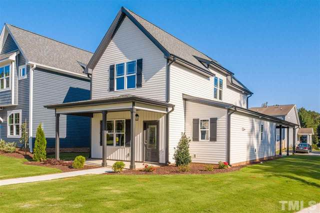 115 York Drive, Oxford, NC 27565 (#2320443) :: Choice Residential Real Estate