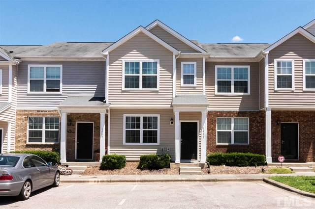1411 Oxleymare Drive, Raleigh, NC 27610 (#2321880) :: The Perry Group