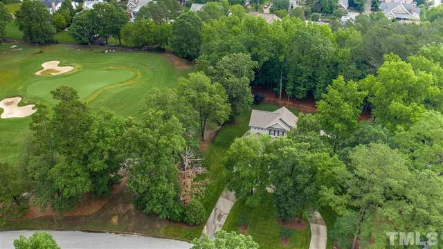 1131 Burning Tree Drive, Chapel Hill, NC 27517 (#2322028) :: Real Estate By Design