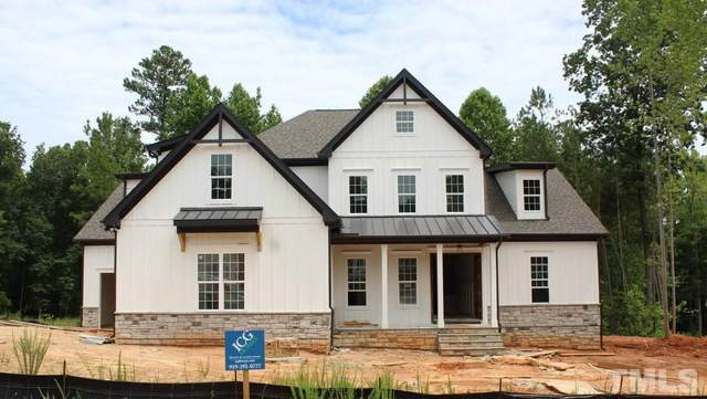 7801 Dover Hills Drive, Wake Forest, NC 27587 (#2322503) :: The Jim Allen Group