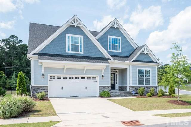 7737 Stonehenge Farm Lane, Raleigh, NC 27613 (#2323090) :: Rachel Kendall Team