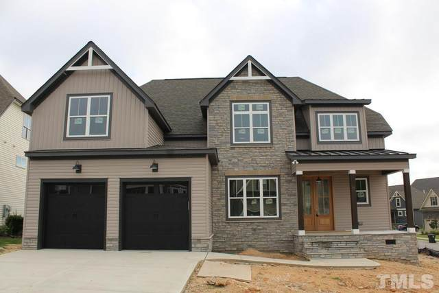 217 Prides Crossing, Rolesville, NC 27571 (#2323696) :: The Jim Allen Group