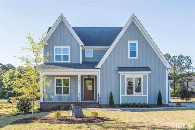 3513 Hundleby Drive Lot 2, Apex, NC 27539 (#2323734) :: The Perry Group