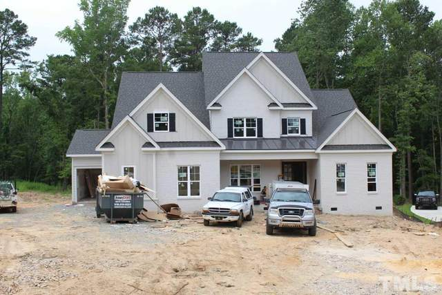 2345 Sanctuary Drive, Raleigh, NC 27606 (#2323763) :: The Jim Allen Group
