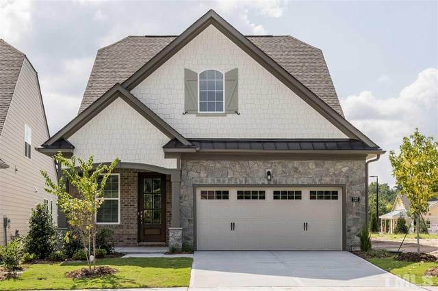920 Bravura Drive Lot 197, Cary, NC 27519 (#2324000) :: Triangle Just Listed