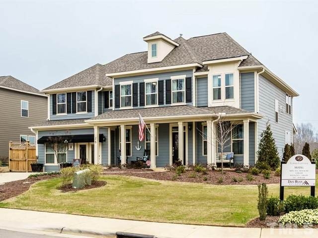 35 Eclipse Way Stonefield, Willow Spring(s), NC 27529 (#2324090) :: Rachel Kendall Team