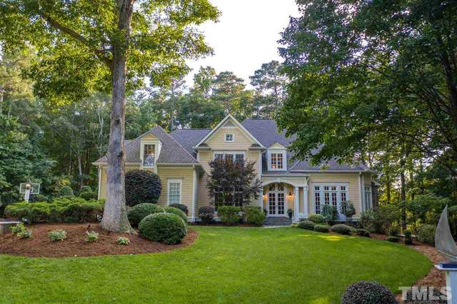 1016 Mollington Court, Raleigh, NC 27614 (#2324801) :: Rachel Kendall Team