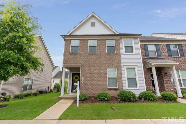 4310 Hillsgrove Road, Wake Forest, NC 27587 (#2325647) :: The Jim Allen Group