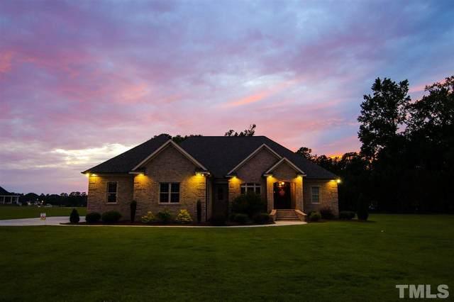 65 Fernbrook Circle, Princeton, NC 27569 (#2325838) :: The Beth Hines Team