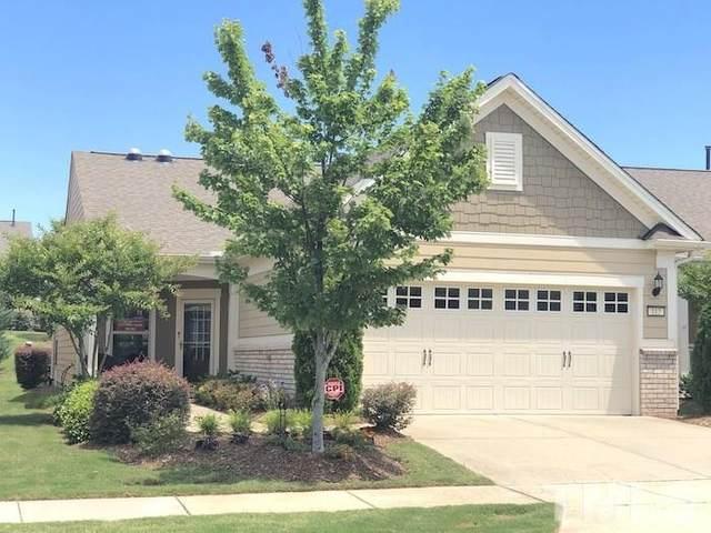 112 Rosedale Creek Drive, Durham, NC 27703 (#2325866) :: Saye Triangle Realty