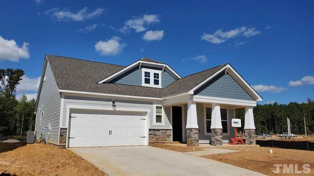232 Luftee Lane, Holly Springs, NC 27540 (#2326214) :: Bright Ideas Realty
