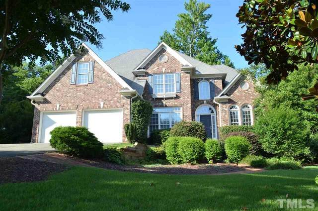 12428 Canolder Street, Raleigh, NC 27614 (#2326439) :: Realty World Signature Properties