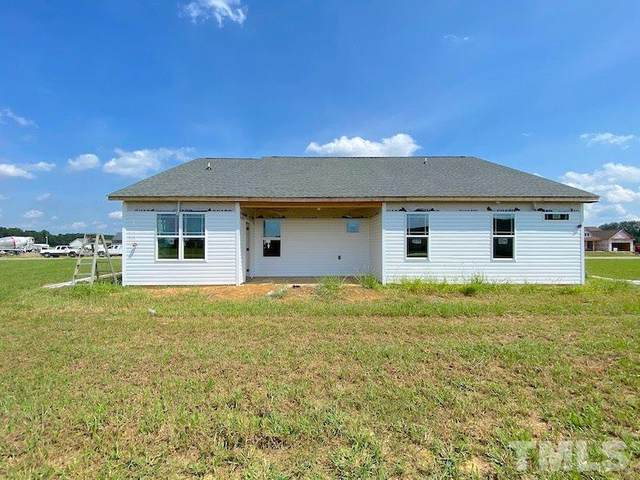 203 Shepherds Field Drive, Pikeville, NC 27863 (#2326592) :: Classic Carolina Realty