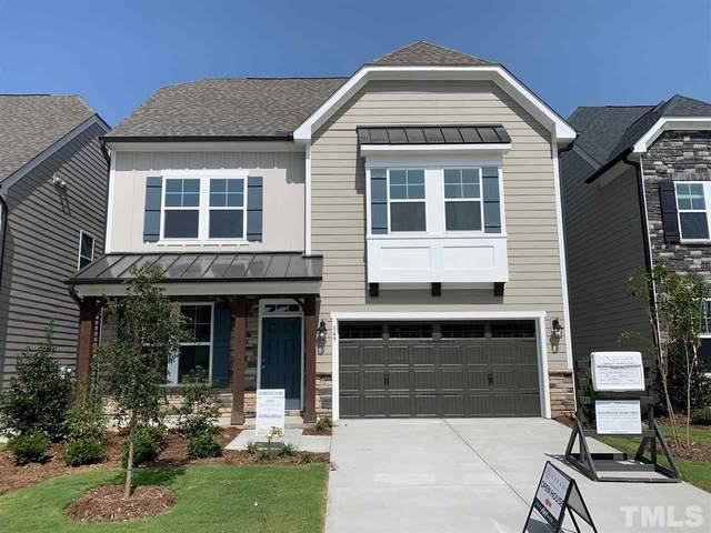149 Mazarin Lane #86, Cary, NC 27519 (#2326924) :: Triangle Just Listed