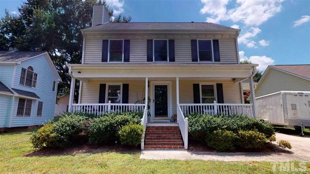 4232 Birmingham Way, Raleigh, NC 27604 (#2327247) :: The Rodney Carroll Team with Hometowne Realty