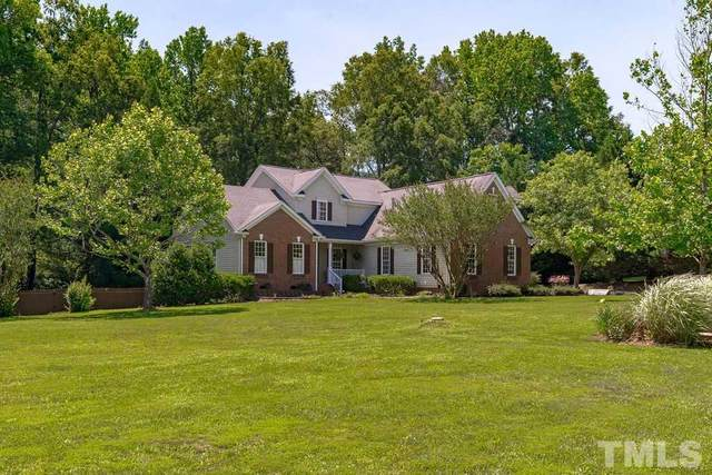 4104 Bahama Road, Rougemont, NC 27572 (#2327406) :: The Perry Group
