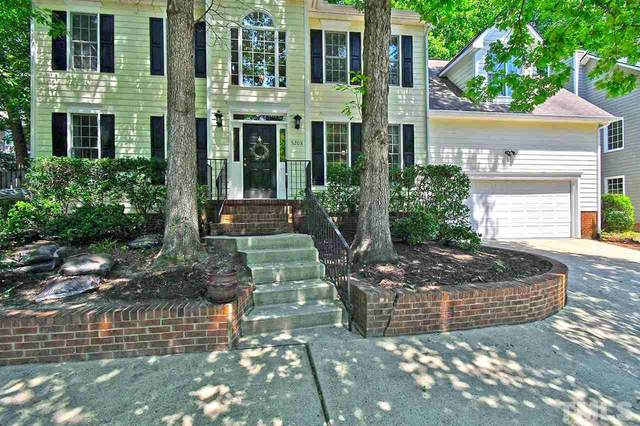 5208 Oakbrook Drive, Durham, NC 27713 (#2327489) :: Real Estate By Design