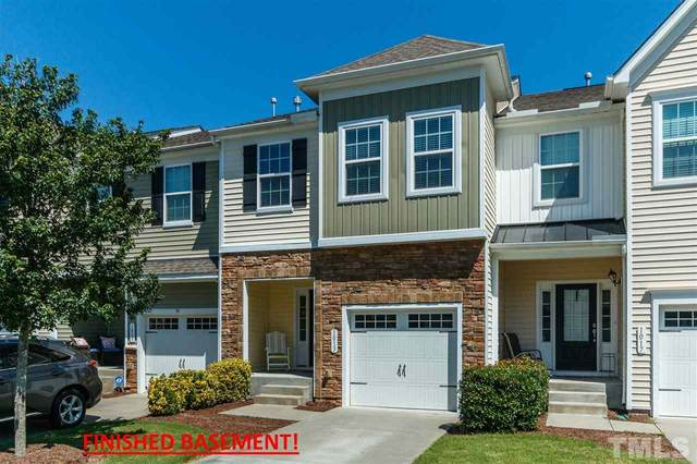 1013 Havenbrook Drive, Morrisville, NC 27560 (#2327577) :: Triangle Top Choice Realty, LLC