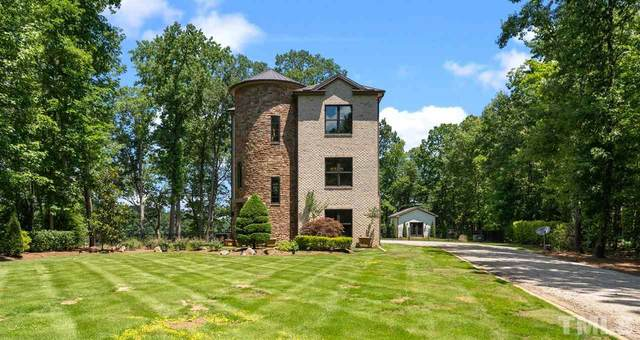 2120 Old Sorrell Road, Apex, NC 27539 (#2327719) :: Masha Halpern Boutique Real Estate Group