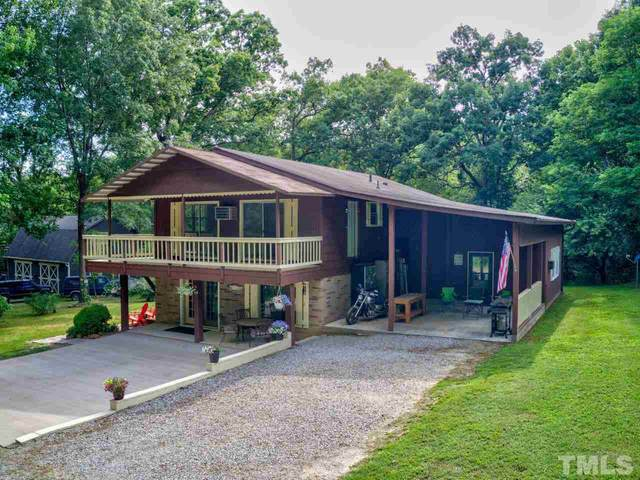 250 Pamunkey Drive, Clarksville, VA 23927 (#2328093) :: The Perry Group
