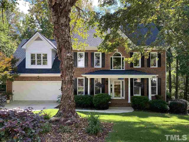 103 Woodstream Drive, Cary, NC 27518 (#2328156) :: Rachel Kendall Team