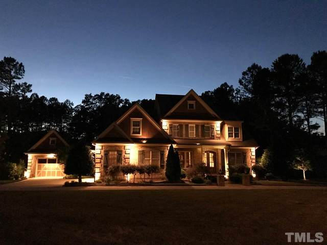 3420 Petticoat Lane, Fuquay Varina, NC 27526 (#2328298) :: Bright Ideas Realty