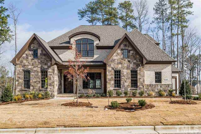 1601 Montvale Grant Way, Cary, NC 27519 (#2328565) :: The Jim Allen Group