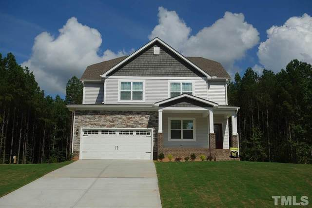 920 Weatherby Lane, Creedmoor, NC 27522 (#2328685) :: Raleigh Cary Realty