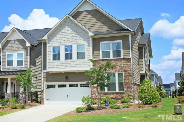 124 White Hill Drive, Holly Springs, NC 27540 (#2328742) :: The Jim Allen Group