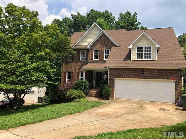 106 Scots Fir Lane, Cary, NC 27518 (#2329331) :: Realty World Signature Properties
