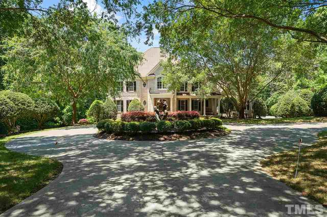 4937 Cremshaw Court, Raleigh, NC 27614 (#2329428) :: The Beth Hines Team