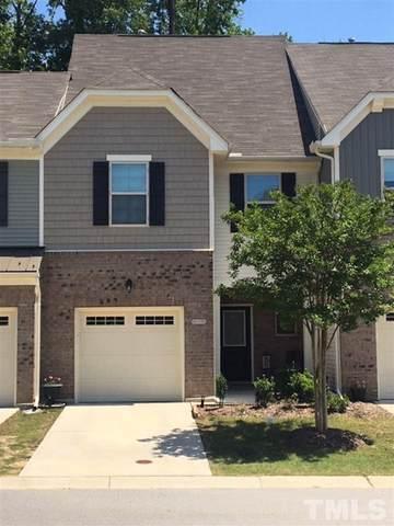 1115 Contessa Drive, Cary, NC 27513 (#2329503) :: Realty World Signature Properties