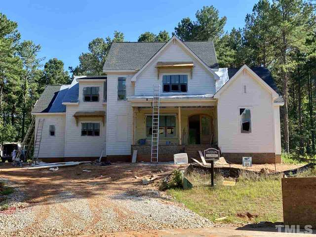 2264 Duskywing Drive, Raleigh, NC 27613 (#2329561) :: Raleigh Cary Realty