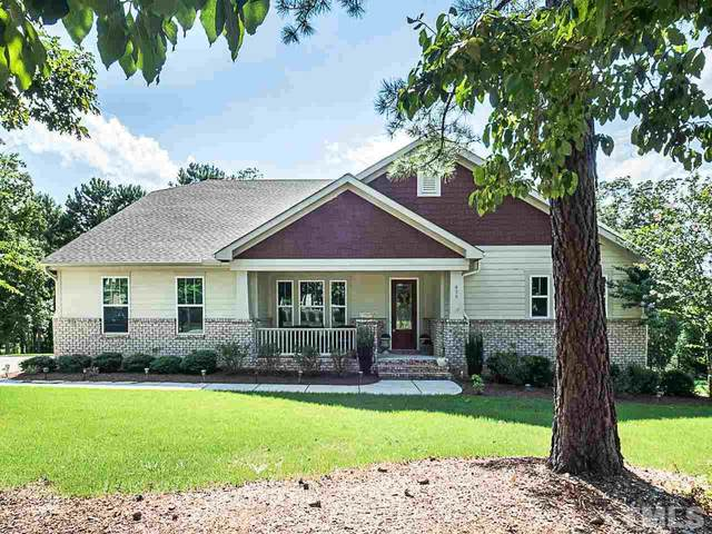 829 Covered Bridge Trail, Chapel Hill, NC 27517 (#2329645) :: Realty World Signature Properties