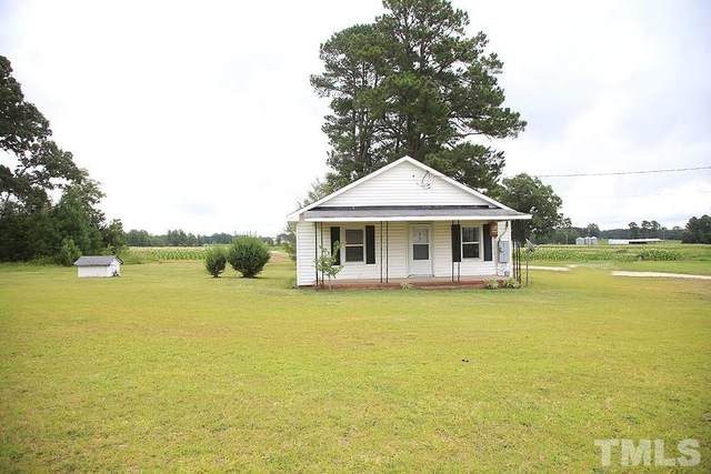 15 Jeffreys Farm Road, Bunn, NC 27508 (#2329686) :: The Jim Allen Group