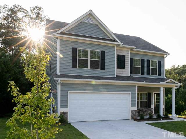 54 Barbour Farm Lane, Four Oaks, NC 27524 (#2330322) :: The Rodney Carroll Team with Hometowne Realty