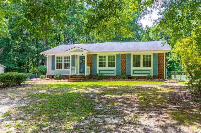 512 Buck Branch Drive, Garner, NC 27529 (#2330515) :: Triangle Top Choice Realty, LLC