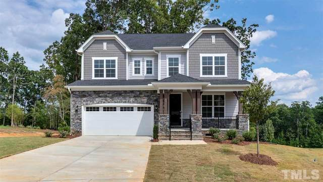 43 Waterfall Pointe 459 Galvani M, Chapel Hill, NC 27517 (#2330795) :: Spotlight Realty