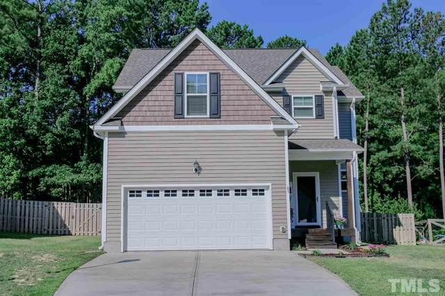 85 Bondhu Place, Youngsville, NC 27596 (#2330805) :: The Perry Group