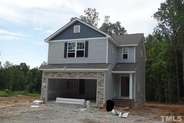 150 Teal Drive, Youngsville, NC 27596 (#2330983) :: The Rodney Carroll Team with Hometowne Realty