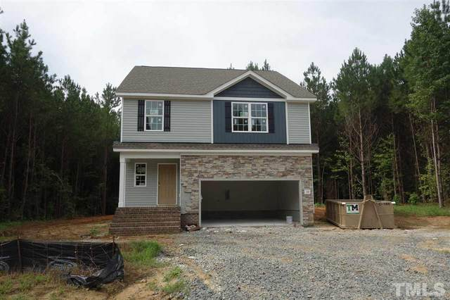 30 Poplar Bark Drive, Youngsville, NC 27596 (#2331034) :: The Rodney Carroll Team with Hometowne Realty
