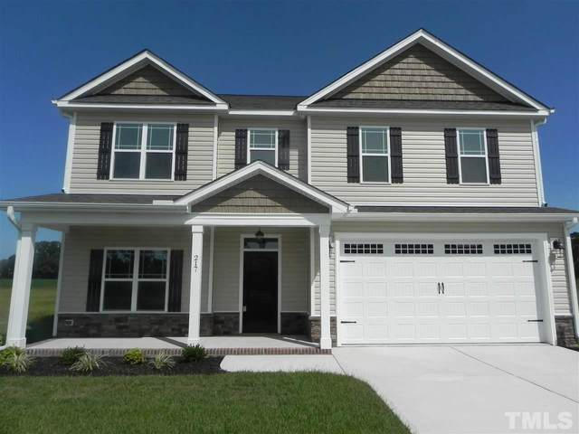 217 Weeping Willow Drive, LaGrange, NC 28551 (#2331053) :: Raleigh Cary Realty