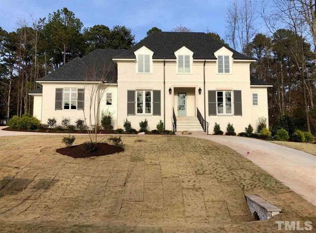 5104 Bella Ridge Drive, Raleigh, NC 27615 (#2331063) :: Triangle Top Choice Realty, LLC