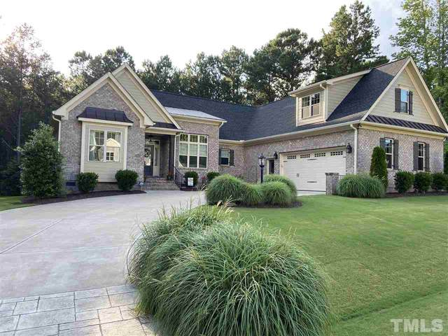 80 Italia Lane, Clayton, NC 27527 (#2331105) :: Marti Hampton Team brokered by eXp Realty