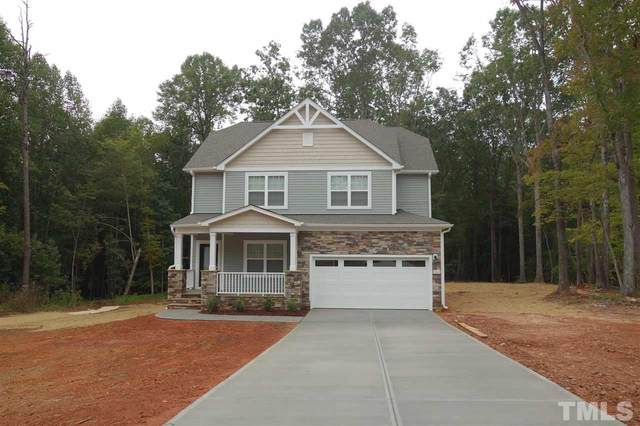 1001 Bluebell Lane, Wake Forest, NC 27587 (#2331208) :: RE/MAX Real Estate Service