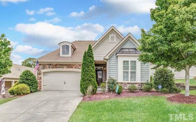 8532 Lasilla Way, Raleigh, NC 27616 (#2331290) :: Realty World Signature Properties